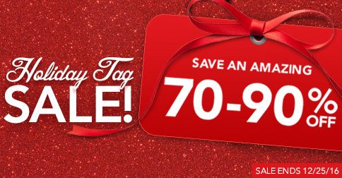 Happy Holidays! Save an amazing 70-90% off over 130 magazine subscriptions!