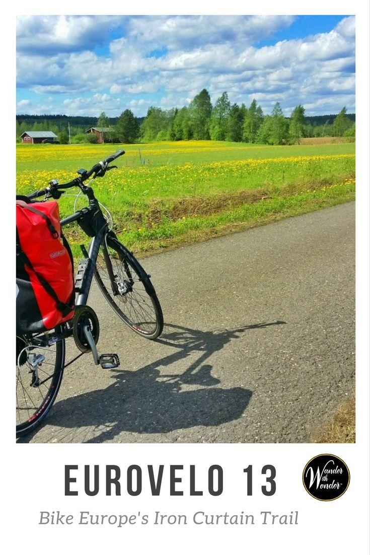 Kevin Burrett S Lightweight Gear List For Bike Touring In Europe