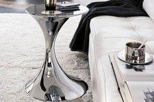 Итальянские стеклянные столы от IB Gallery