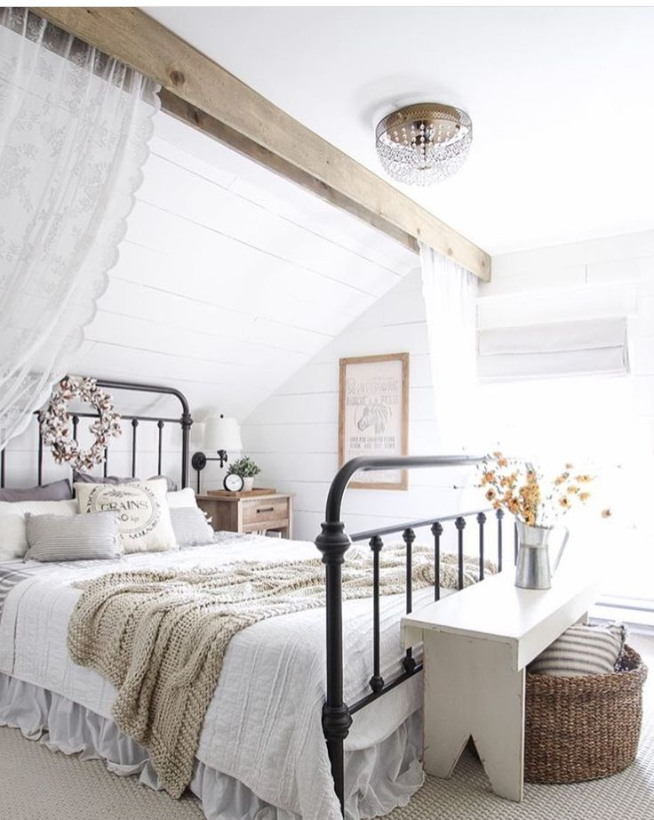 i love this bed frame
