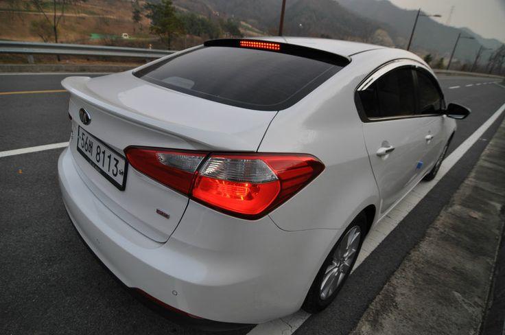 how to change rear brakes on kia optima 2013