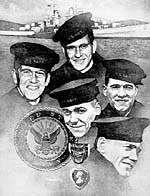 Famous Iowans - Sullivan brothers | DesMoinesRegister.com