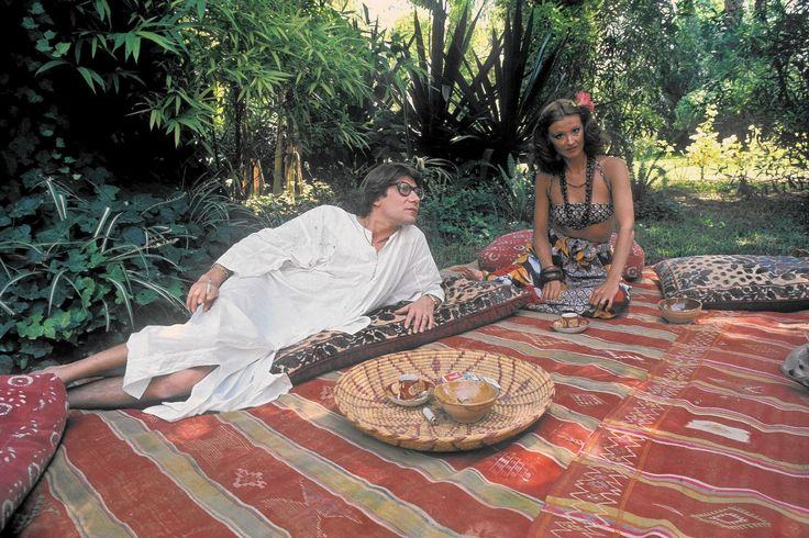 talitha getty home - Google Search