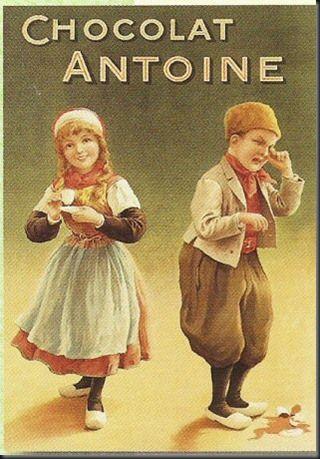 Chocolat Antoine