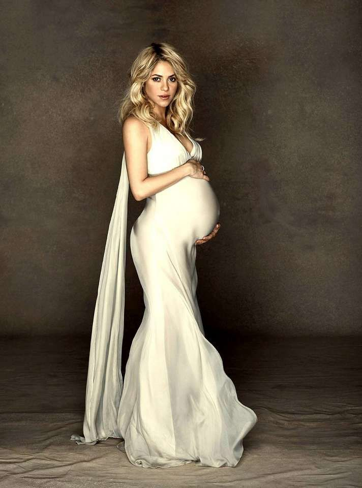 most beautiful maternity photo ever!!!