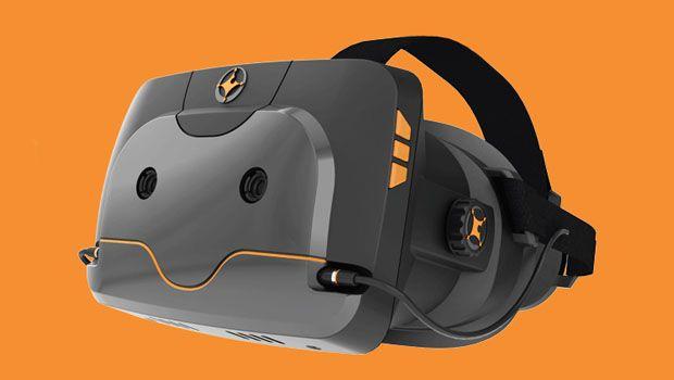 True Player Gear : un nouvel acteur canadien dans la conception de casques de réalité augmentée