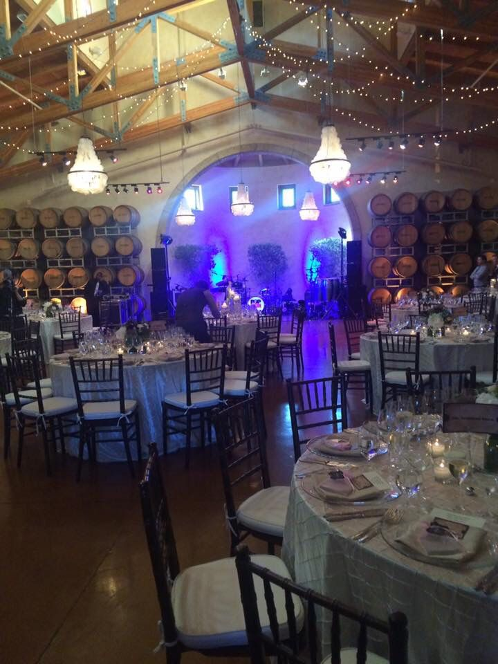 wedding venues on budget los angeles%0A Jacuzzi Family Vineyards is where Amanda and I said    I do   May Absolute  dream wedding venue and terrific wine