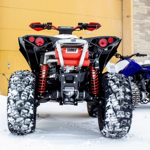 8 best Can Am Renegade 1000 images on Pinterest