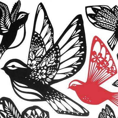 print & pattern: DESIGNER - emily hogarth