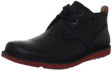 "Rockport Men's Eastern Standard Mid PT Boot Rockport. $121.46. leather. Ethylene vinyl acetate provides lightweight shock absorption to reduce foot and leg fatigue. Heel measures approximately 0.75"". Manmade sole"