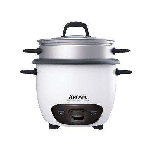 $24 RICE COOKER & STEAMER http://www.target.com/p/aroma-14-cup-rice-cooker-steamer/-/A-13374758?lnk=rec pdpipadexsrch related_prods_vv pdpipadexsrch 13374758 6