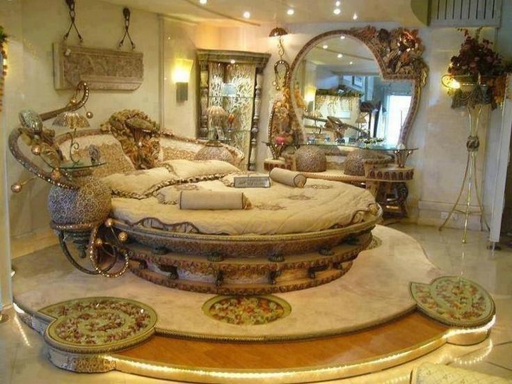18 best Beautiful Bedrooms images on Pinterest Bedrooms Dream