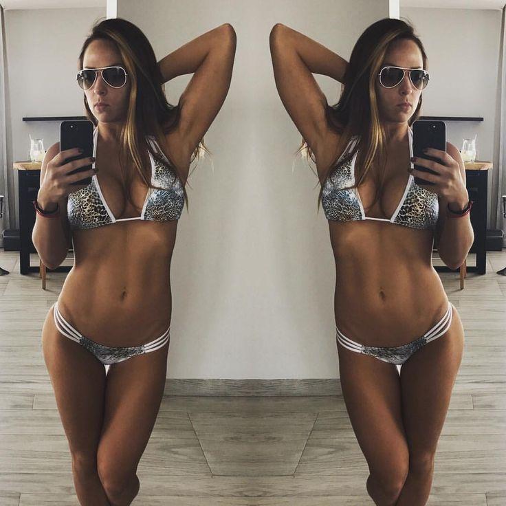 "33.3k Likes, 288 Comments - Emma - WWE Superstar (@tenilledashwood) on Instagram: ""Bikini days here @grandfavallarta... 👌🏼 #GrandExperience #PuertoVallarta @zaringgroup Bikini:…"""