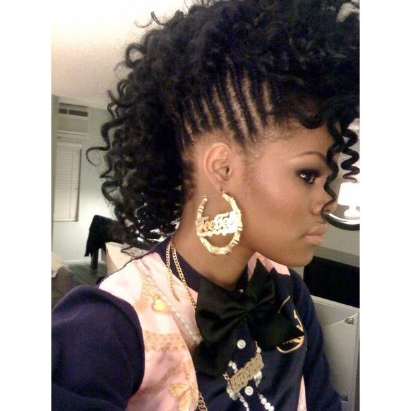 Natural Hair K In Philadelphia