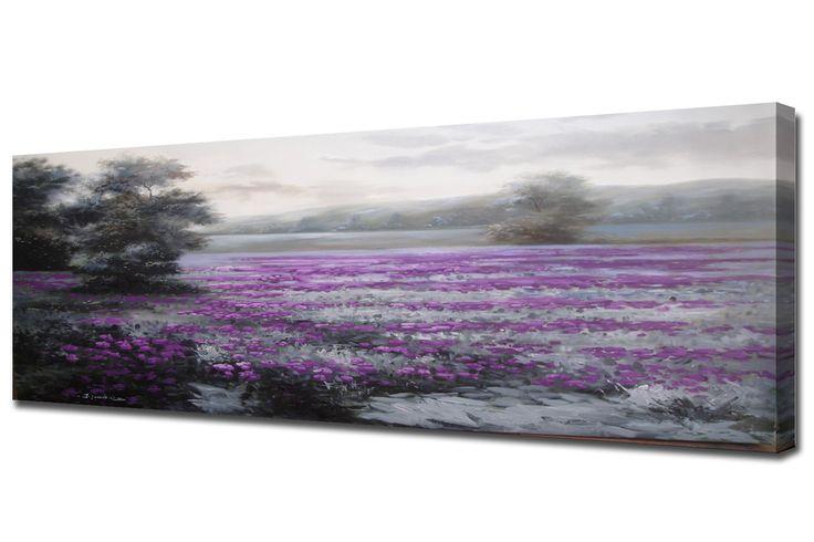 17 mejores im genes sobre cuadros de paisajes en pinterest for Lienzos para salon modernos