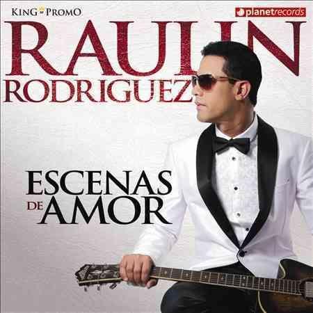 Raulin Rodriguez - Escenas De Amor