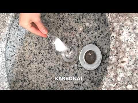 Kimyasalsız Doğal Temizlik Yöntemleri
