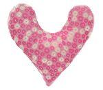 Hands-on-Heart Breast Cancer Pillow Drive | AllFreeSewing.com | #Fairfieldworld #wemakeforgood