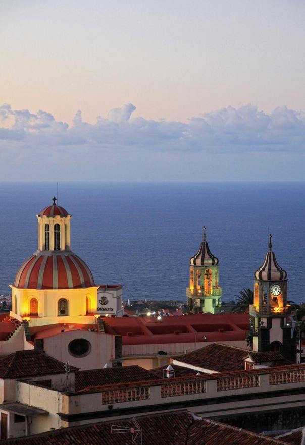 La Orotava, Canary Islands, Spain   Irma, on Flickr.