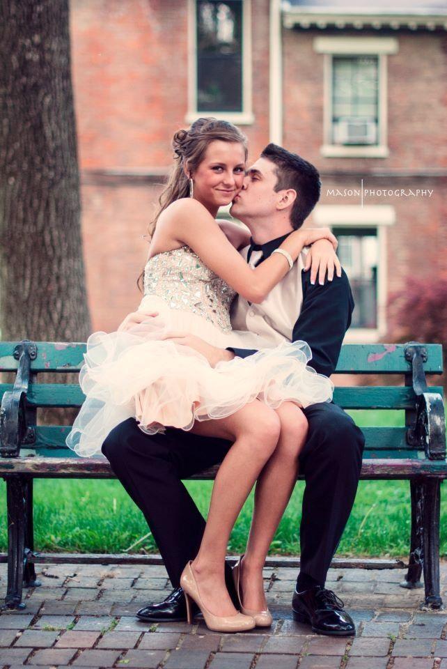 Prom photo ideas
