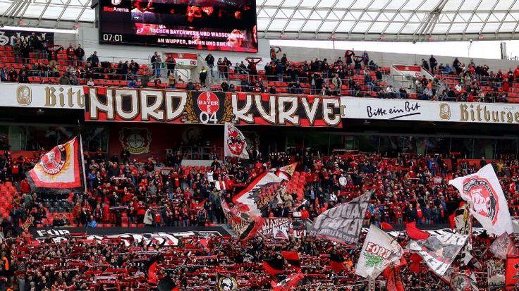 Bayer Leverkusen seal Champions League spot with win over Hertha Berlin - ESPN FC