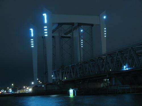 brug zwijndrecht dordrecht  bridge  Panoramio