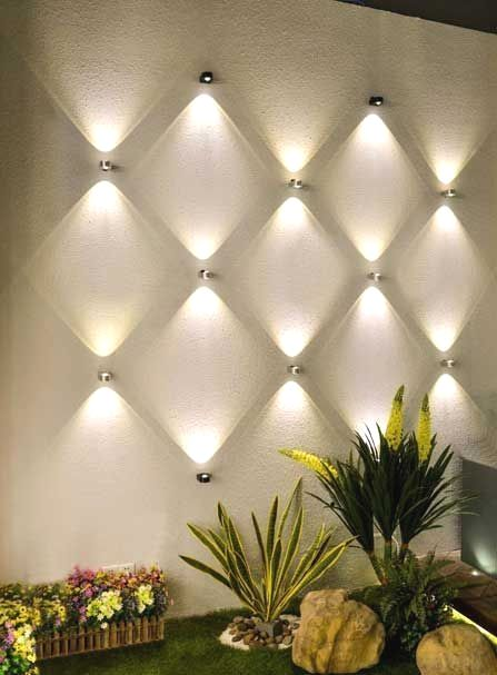 Your outdoor pavilion lighting will come up as perfect