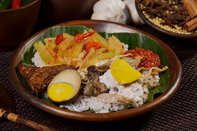 Resep dan Cara Membuat Nasi Liwet Solo