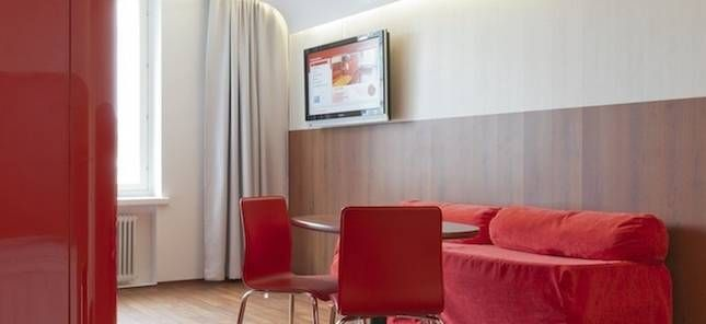 For more information, click: http://www.omenahotels.com/our-hotels/finland/tampere-ii/