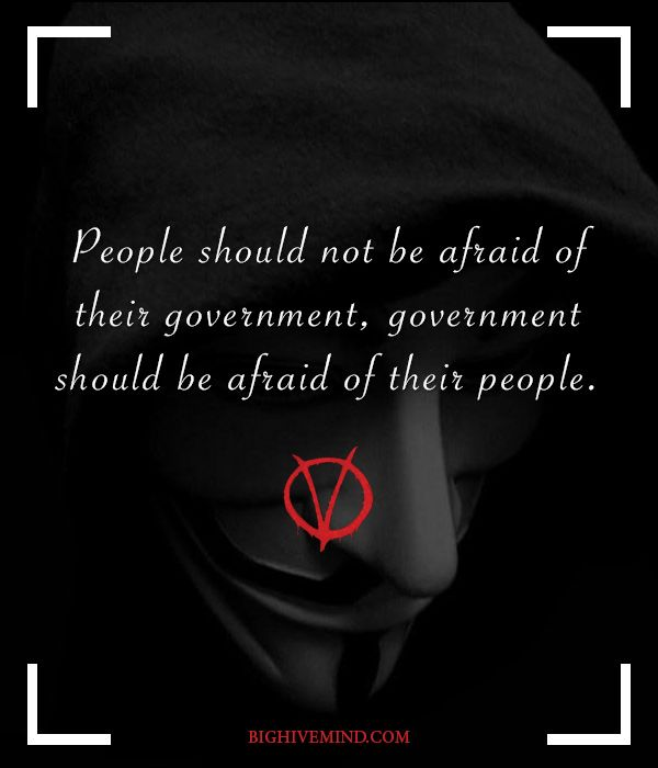 V For Vendetta Quotes People Should Not Be V For Vendetta Quotes Vendetta Quotes V For Vendetta