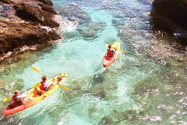 Run'Aventures - Run'Aventures - Run'Aventures - Rafting Réunion est spécialisée dans les sports d'eau vive à La Réunion, en kayak de mer et en canyoning, dans les canyons de trou blanc, de fleur jaune, de bras rouge, de takamaka) à La Réunion.