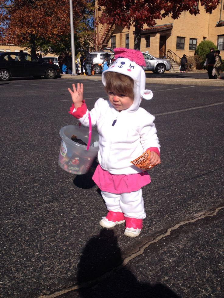 lambie doc mcstuffins costume - Doc Mcstuffins Halloween Bag
