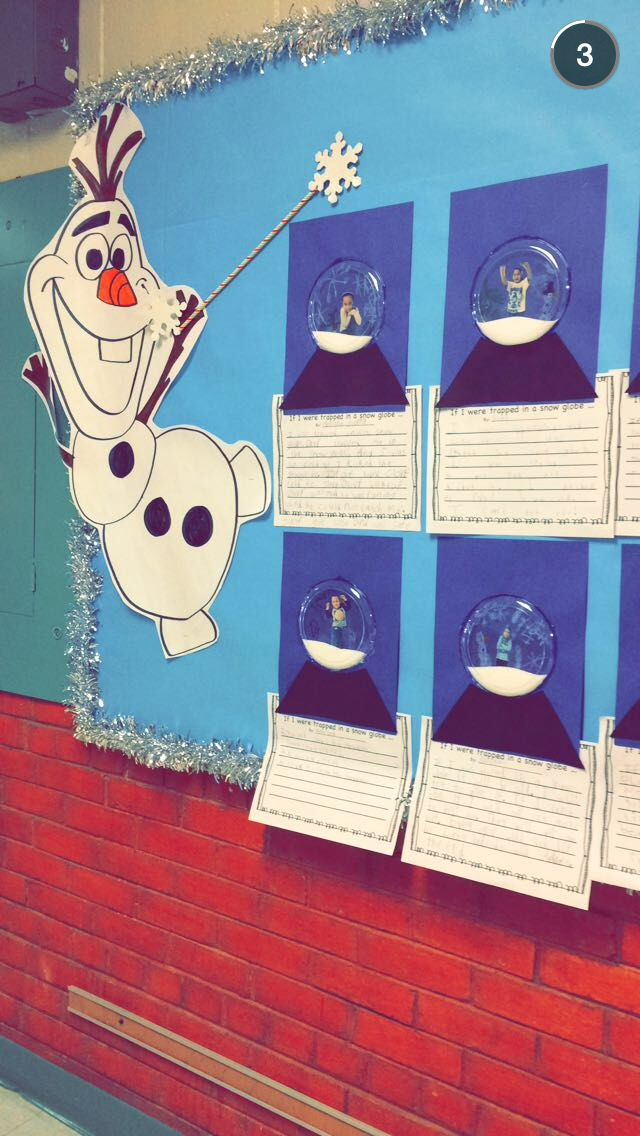 7 best fun wise exercise images on pinterest exercise trapped in a snow globe multi age chalk talk fandeluxe Image collections