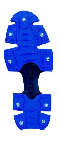 Stabilicers Replacement Cleat for Sport Lightweight Serious Traction Gear-Pack of 25