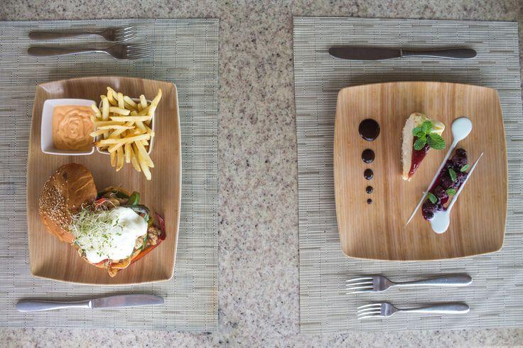 Delicious food. Photography creative. Art. Cook ideas. Snacks. Dinner at Selva del Mar in #GrandVelas #RivieraNayarit