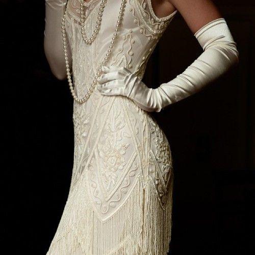Vintage Wedding Dresses Chicago: 57 Best 1920's Bridesmaid Dresses Images On Pinterest