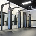 Hangman Heavy Bag Stand