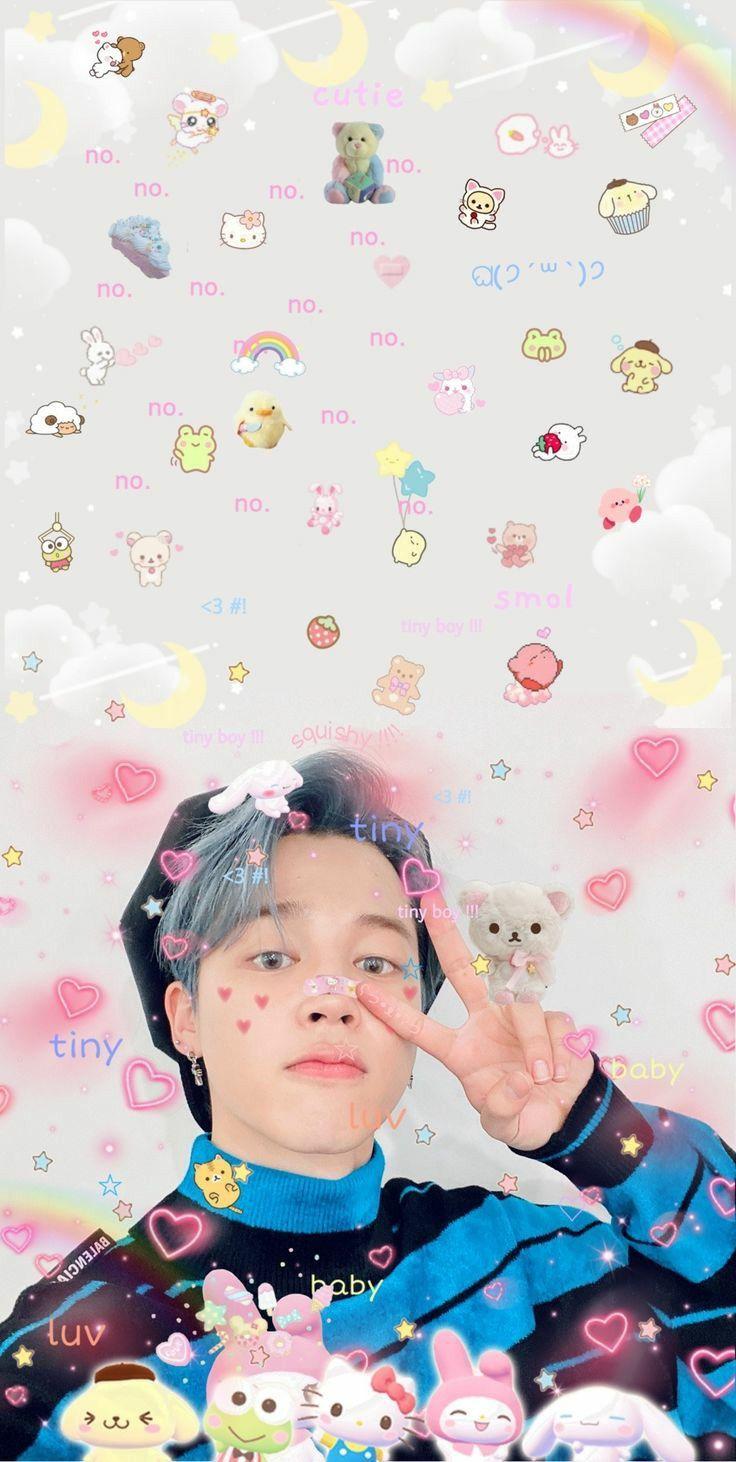 Pin By Soju With Peach On Jimin Bts Jimin Jimin Wallpaper Park Jimin Bts