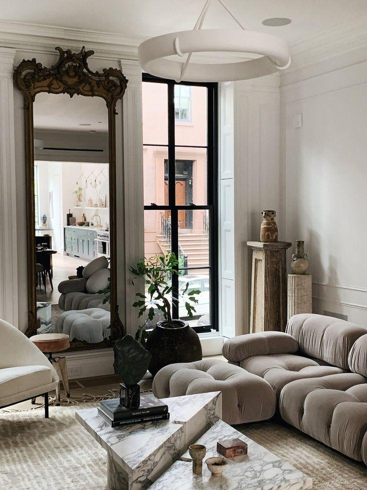 Legende Name zu wissen: Colin King, ein in New York ansässiger Interior Stylist