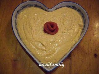 Η Εύη μαγειρΕύη: Σάλτσες - Dips