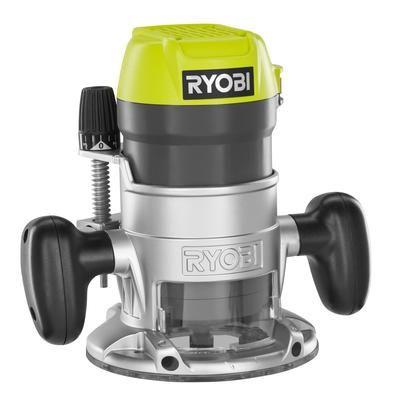Ryobi - 1-1/2 Peak HP Router Kit - R163GK - Home Depot Canada