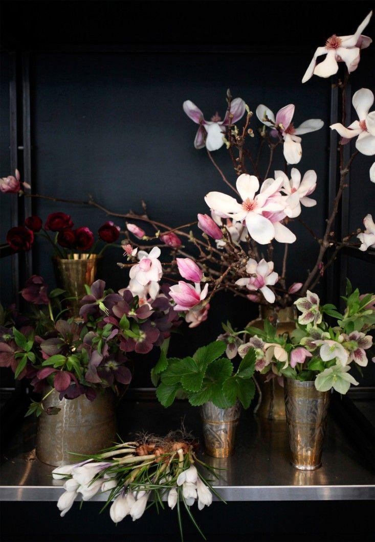 Seasonal Arrangement DIY Emily Thompson
