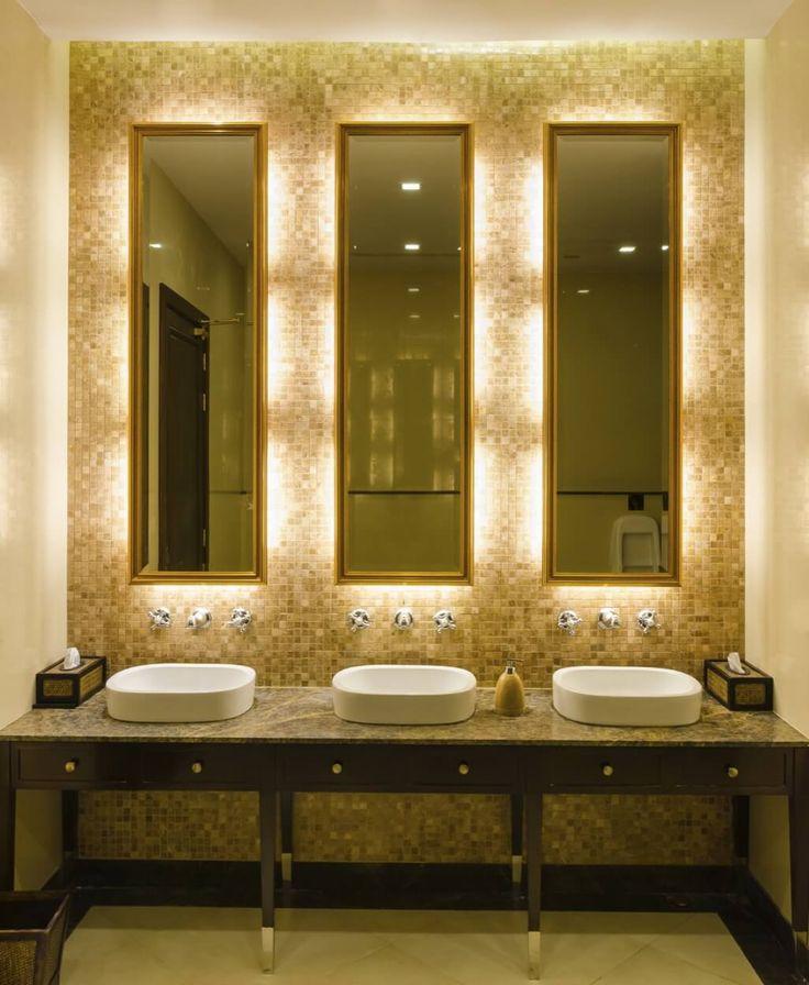 Restroom Bathroom Image Review