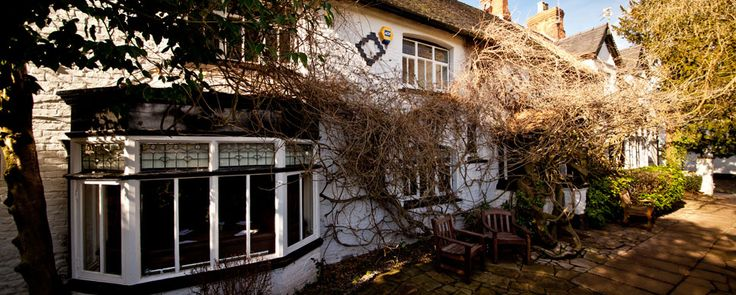 The Bells of Peover :: Restaurant in Knutsford, Cheshire :: Home
