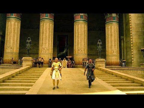 Historia de Egipto 05 - La Momificacion - YouTube