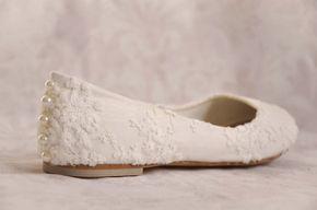 Hochzeit Schuhe Spitze Hochzeit Schuhe von gorgeousweddingshoes