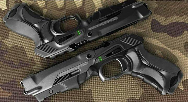 Custom Beretta