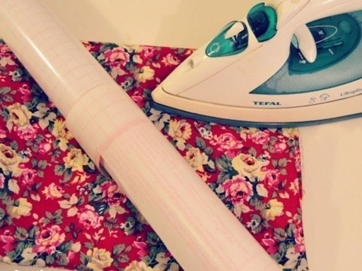impermeabilizar una tela- materiales