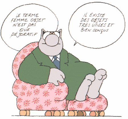 DESSINS DU CHAT - CHEZ DOM