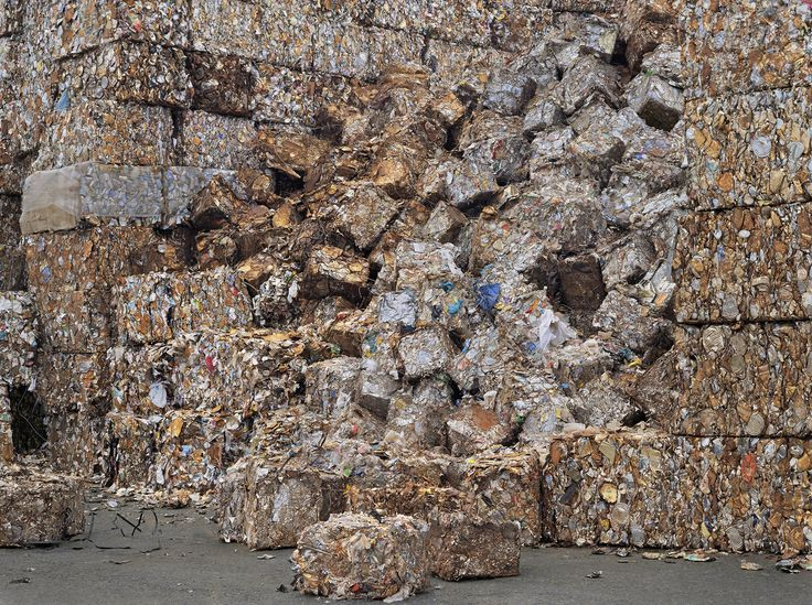 Recycling Yard http://www.huffingtonpost.com/2014/03/29/chris-jordan_n_5035897.html?ncid=fcbklnkushpmg00000010
